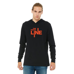Unisex The PRFCT Line Cotton Logo Hoodie