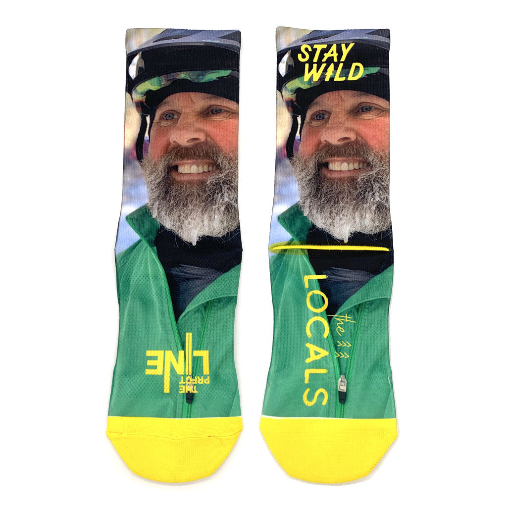 Tim Price Socks