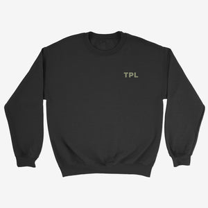 Unisex Celebrate The Trails Sweatshirt