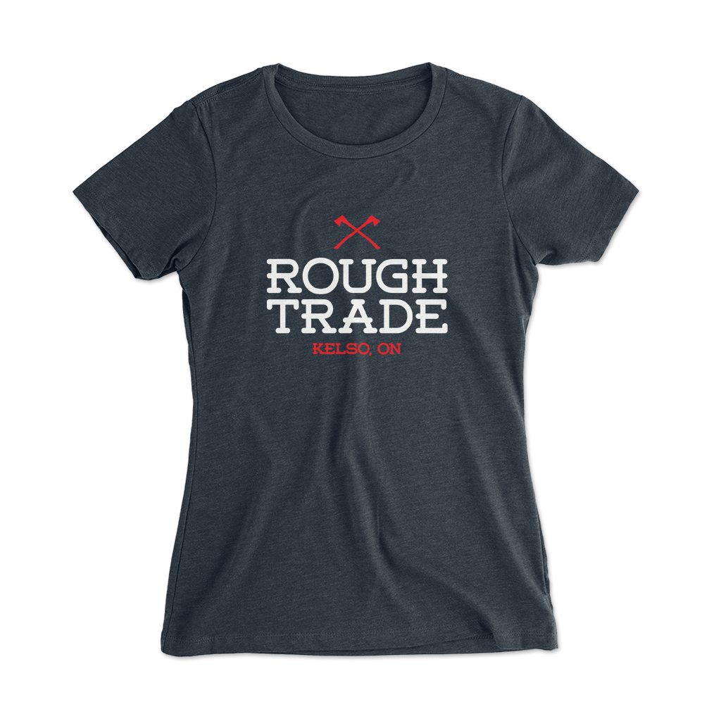 Rough Trade Tshirt (W)