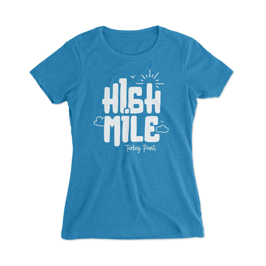 Women's High Mile Tee
