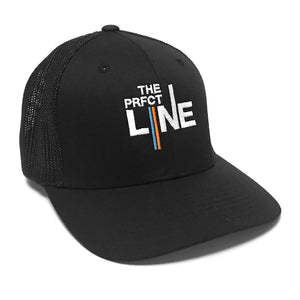 Flexfit Trucker Mesh Logo Hat