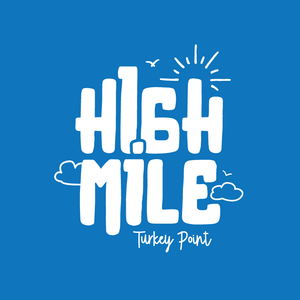 Men's High Mile Tee