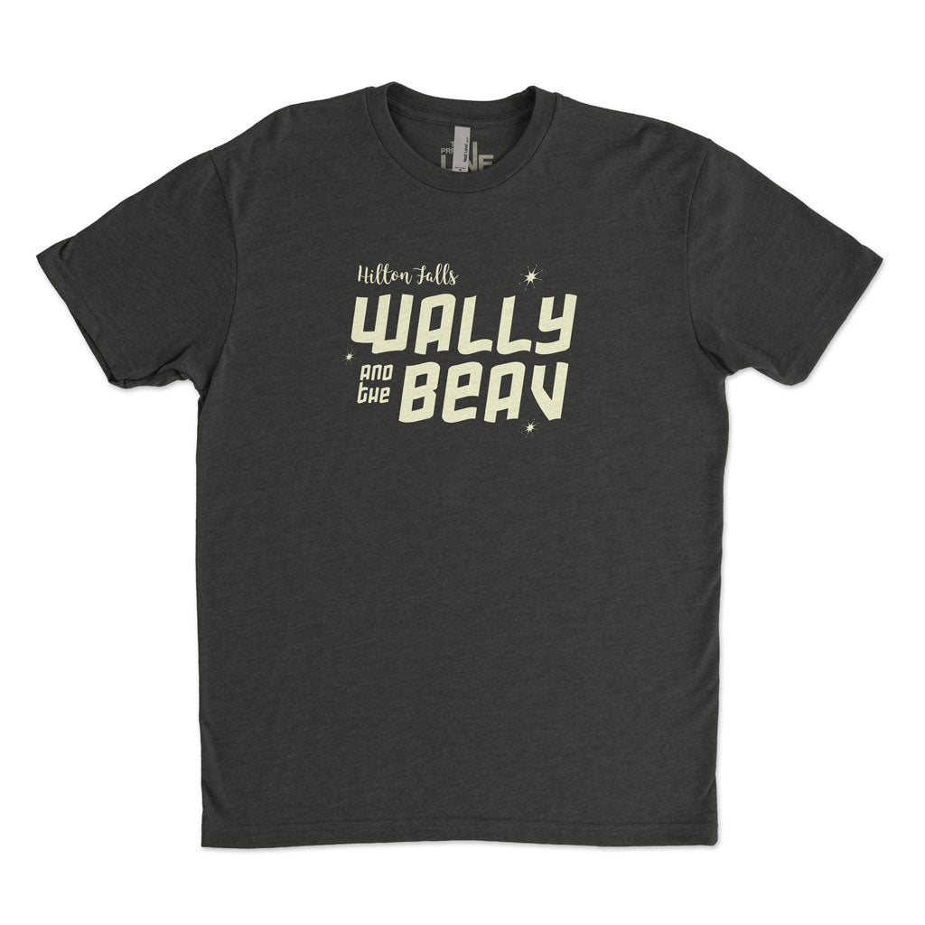 Wally And The Beav Tshirt