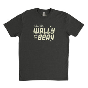 Men's Wally And The Beav Tee