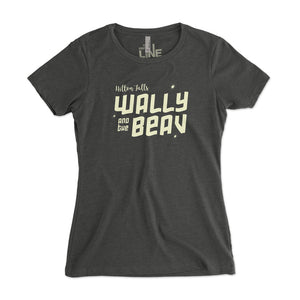 Women's Wally And The Beav Tee