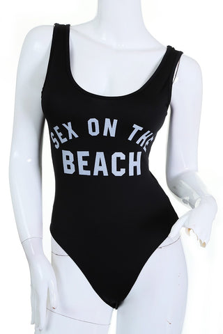 'Sex On The Beach' Swimsuit