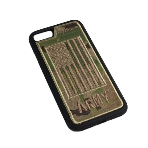 ARMY - Fabric Case - iPhone 7 - OCP