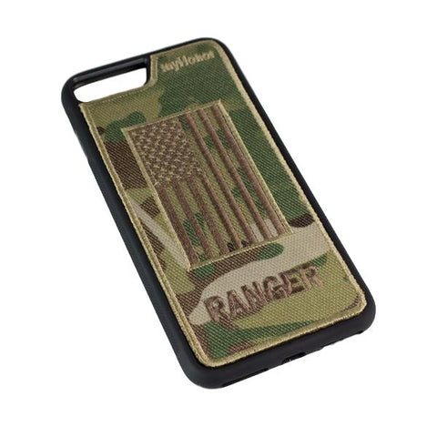 RANGER - Fabric Case - iPhone 7 Plus - OCP