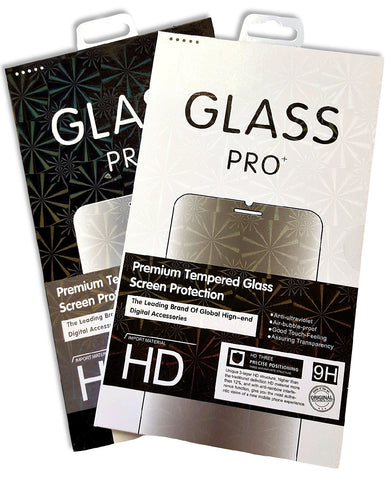 Screen Protector - Samsung 9