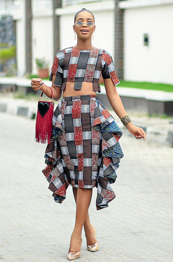 ZUBA TWO PIECE
