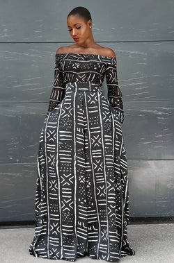 Imane set - black - Zuvaa