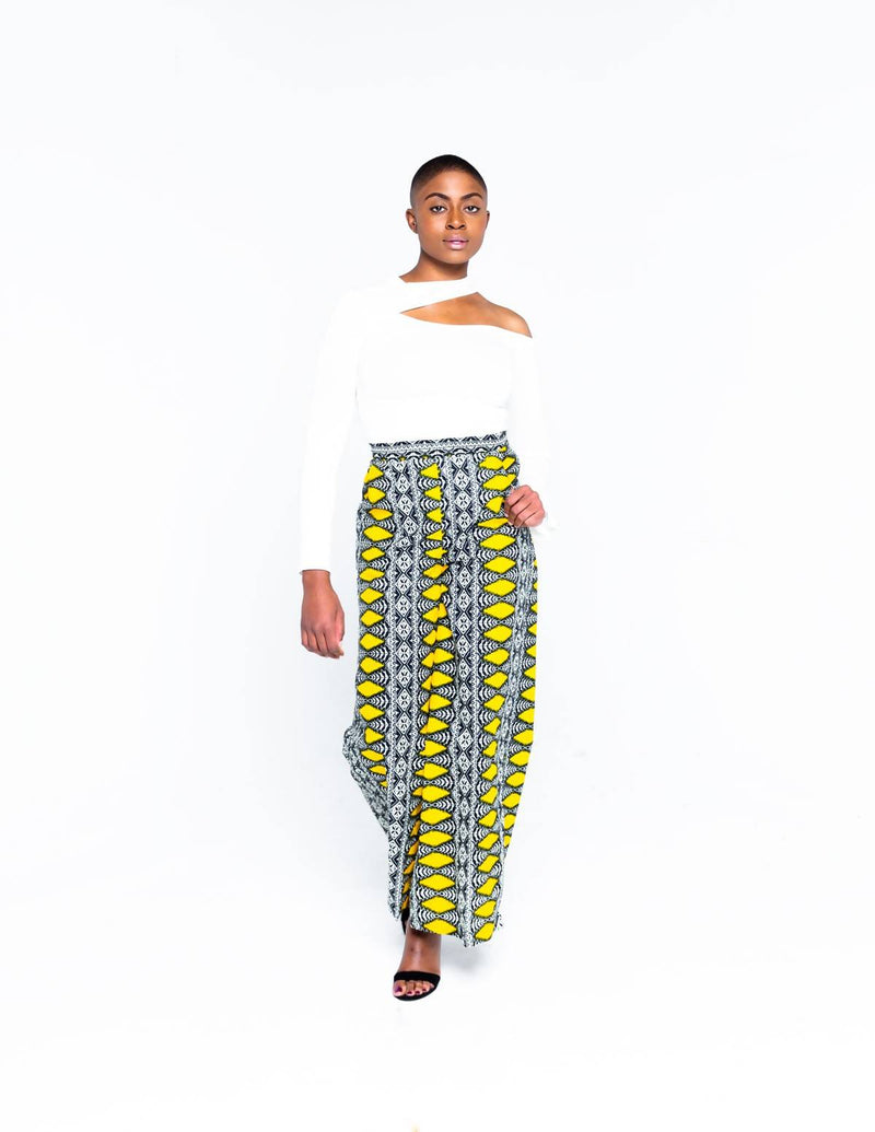 The Kili Trousers - Zuvaa