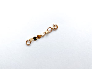 "1.5"" Reese Chain Extender (Gold-Filled)"