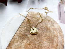 Load image into Gallery viewer, Gemma Coin Necklace