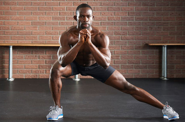 Get fit with Giddy! Total body workout to challenge strength, endurance and athleticism! Part 2