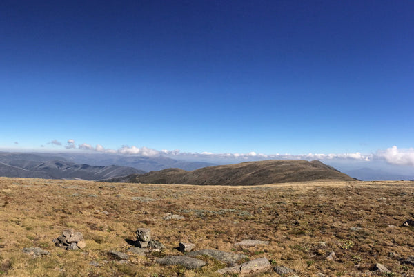 36,000 Steps – Hiking for Fitness and Wellbeing - Mount Bogong