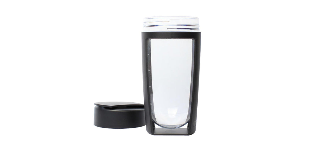 mous fitness bottle designed for your health and hygiene