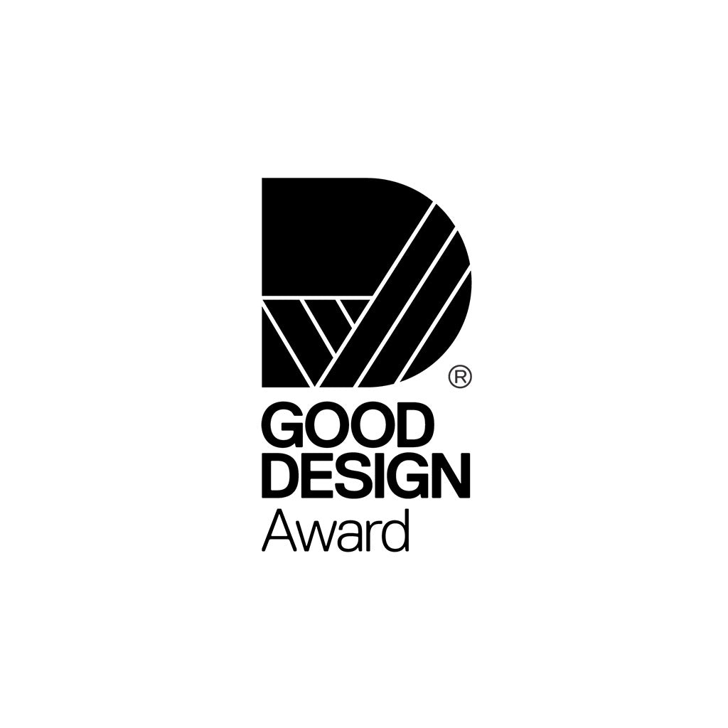 mous received a good design award