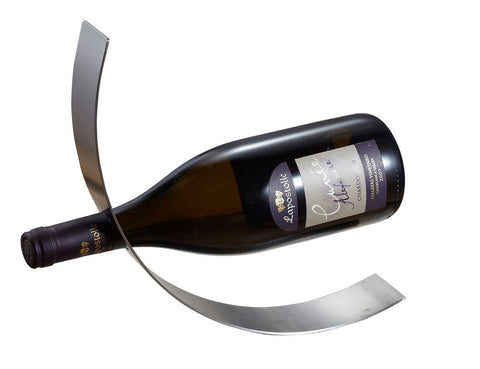 Curved Wine Bottle Holder
