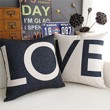 LO-VE Pillows