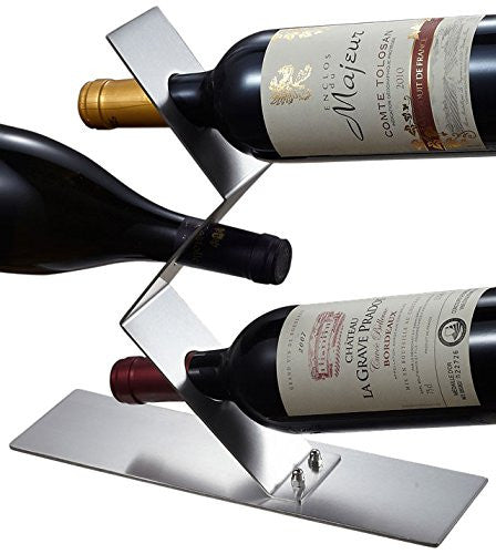 Zigzag Wine Holder