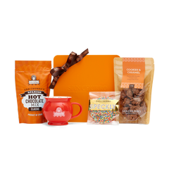 Chocolate Indulgence Gift Set
