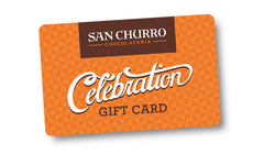 In Store Only Gift Card - $25