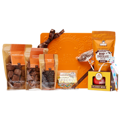 Ultimate Chocolate Experience Gift Set