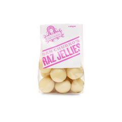 San Churro White Chocolate Razjellies