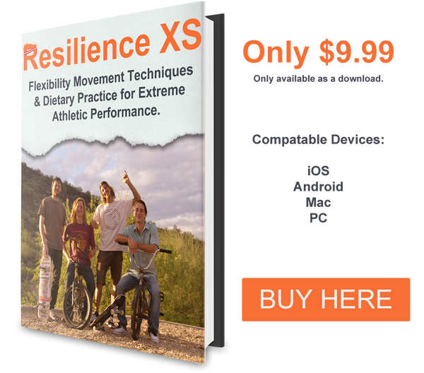 Resilience XS Book Cover