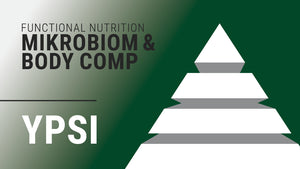 YPSI Online Seminar - Functional Nutrition - Mikrobiom & Body Comp (6 Monate Zugang)