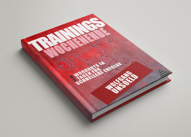 eBook & Videos - Trainings Wochenende (Deutsch)