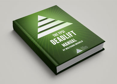 eBook & Videos - The YPSI Deadlift Manual