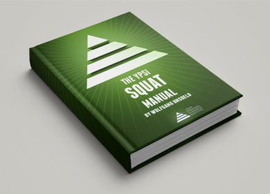 eBook & Videos - The YPSI Squat Manual