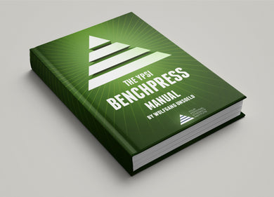 eBook & Videos - The YPSI Bench Press Manual
