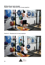 Laden Sie das Bild in den Galerie-Viewer, eBook & Videos - Advanced Strength and Mass Holiday
