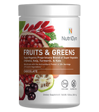 Fruits & Greens by NutriDyn