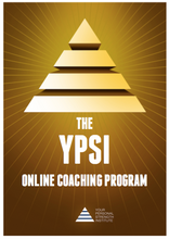 Laden Sie das Bild in den Galerie-Viewer, 2.0 - The YPSI Online Coaching Program (english)