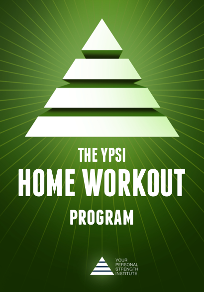 2.0 - The YPSI Home Workout Program (english)