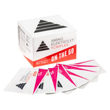 YPSI AminoElektrolytKomplex ON THE GO (Himbeere/Raspberry) - 12,5g Sachet