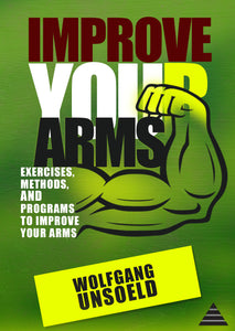 eBook & Videos - Improve your Arms