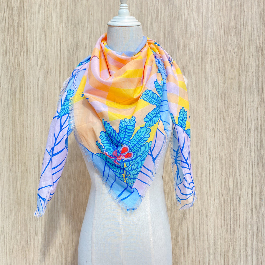 Pearl Bank Scarf