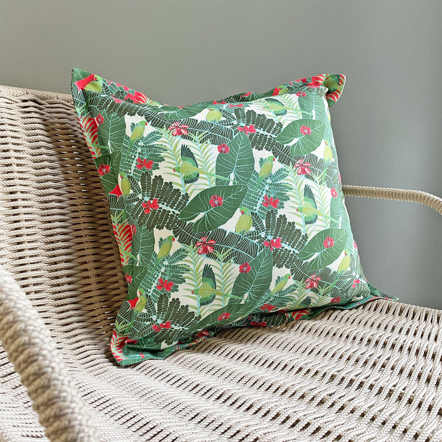 Lorikeet Cushion Cover