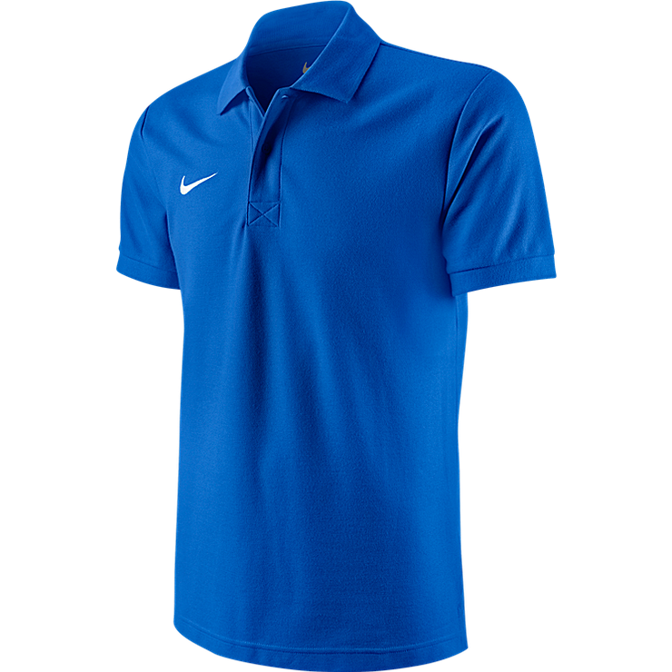 NIKE Team Core Polo - Youth - Fanatics Supplies