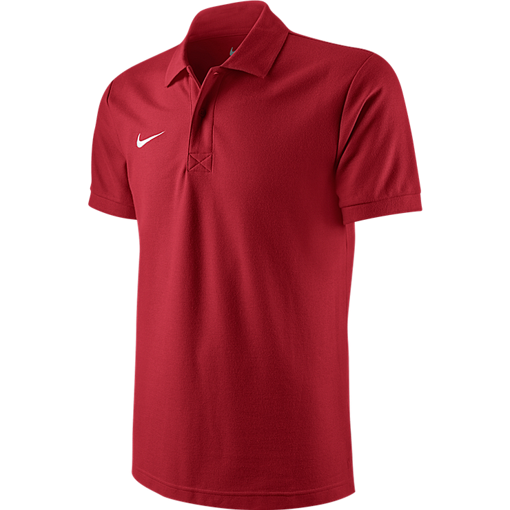 NIKE Team Core Polo - Youth