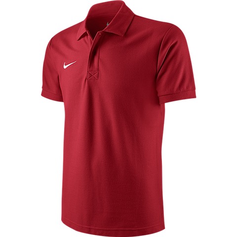 NIKE Team Core Polo - Adult