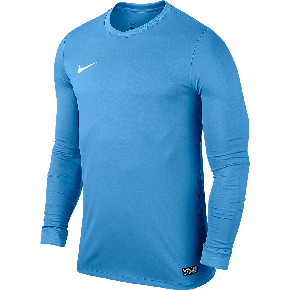 Football and Fitness Academy - Nike Park training Kit, University Blue, youth sizes - Fanatics Supplies
