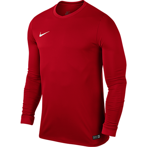 Football and Fitness Academy - Nike Park training Kit, Red, youth sizes. - Fanatics Supplies