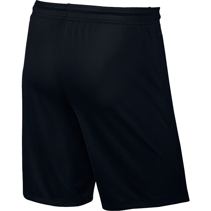 USA Soccer Park II Knit Short - Adult